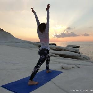 Chypre Yoga Warrior 1-copy